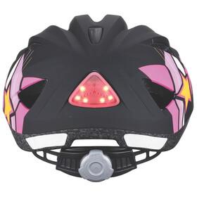 BBB Hero Flash Star BHE-48 Helmet Barn matte black